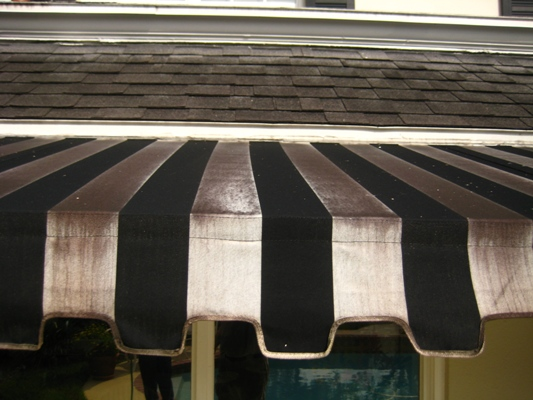 Awning Cleaning Tampa